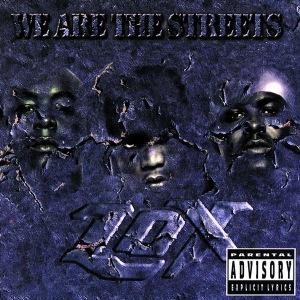 LOX rappers